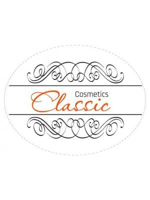 Classic Cosmetics Makeup Label