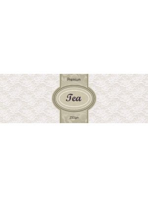 Tea Label 2